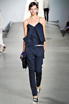3.1 Phillip Lim Spring 2012 RTW - Review - Fashion Week - Runway, Fashion Shows and Collections - Vogue