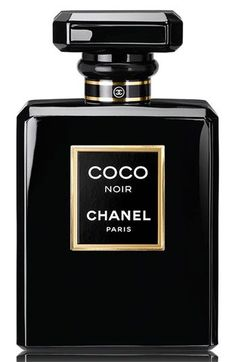 Chanel's new perfume 'Coco Noir' I need to smell this! Since I loooove Chanel chance and mademoiselle! My two favorite scents Perfume Chanel, Chanel Chanel, Black Perfume, Chanel Beauty, Beauty Makeup, Beauty Vanity, Chanel Fashion, Gold Fashion, Woman Fashion