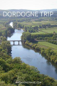 Un séjour en Dordogne sous le signe de la Nature, de la Gastronomie et de l'Art de vivre.