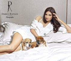 For movie freaks, Dabboo Ratnani calendar 2016 is something to be mad about. We present here the best pictures of popular Bollywood actors and actresses clicked by celebrity photographer Dabboo Ratnani.