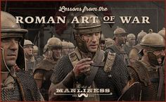 Lessons From the Roman Art of War