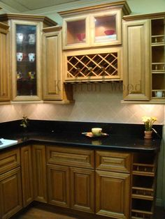 glazing your kitchen cabinets these glazed kitchen cabinet pictures will give you an idea of - Kitchen Cabinet Trim Ideas