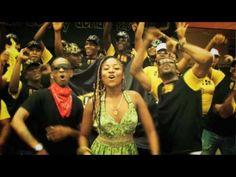 Ánimo. Una antigua canción animando a los patriotas saharais, hoy remozada por Mariem Hassan. En exclusiva para iTunes. Pertenece al CD Shouka. http://www.ma...