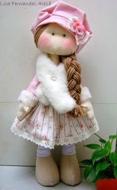 bonecas de pano russa moldes - Pesquisa do Google