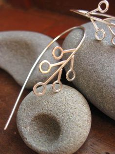 twig and silverberries - handcrafted artisan jewerly