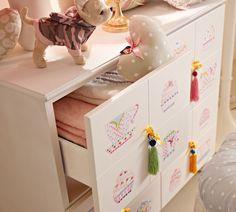 A New Conception of Children's Bedrooms by Altamoda Italia