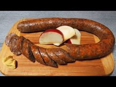 Caltabosi Traditionali de Casa - YouTube Smoking Meat, Sausage, Youtube, Food, Home, Fiesta Party Foods, Canning, Sausages, Essen