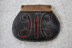 Gokstad pouch. By Asrun
