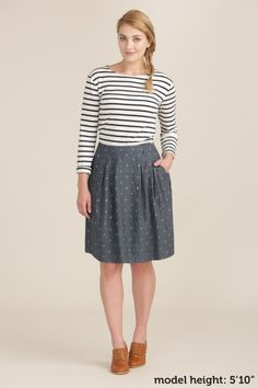 Helligan Woods Skirt