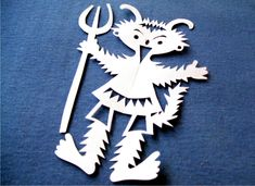 Paper Cutting, Advent, December, Cards, Crafting, Maps, Playing Cards