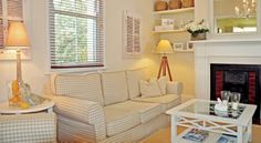 Dalton Cottage Orange, a Orange House Orange Country, Orange House, Country Lifestyle, Cottage, Magazine, Furniture, Street, Home Decor, Ideas