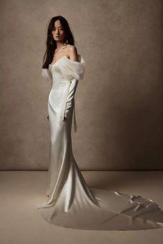 Dream Wedding Dresses, Bridal Dresses, Wedding Gowns, Zara Wedding Dress, Designer Wedding Dresses, Gala Dresses, Evening Dresses, Pretty Dresses, Beautiful Dresses