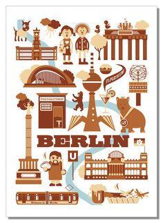 Berlin, who doesn´t like Berlin?