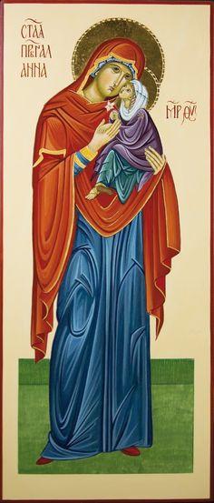 St. Anna by Antonella Pinciroli - July 25