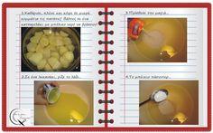 Θα σε κάνω Μαγείρισσα!: Τα Πιροσκί της Μαρίας! (ποντιακή συνταγή)