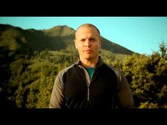 """Merrell and Tim Ferriss, Author of """"The 4 Hour Work Week"""" team up to bring you four fundamentals to outdoor fitness that will engage every muscle and enhance your outdoor experience.     The Highlighted Workouts include:  1. The Trap Walk - A basic muscle activation and joint mobility exercise  2. The Cat Crawl & Bear Crawl - Two Quadrupedal Mov..."""