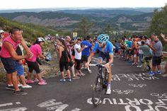 Gallery: 2014 Vuelta a Espana, stage 14 - VeloNews.com