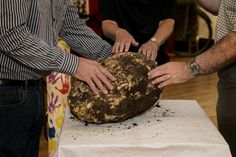 Found: A 2,000-Year-Old, 22-Pound, Still-Edible Hunk of Bog Butter | Atlas Obscura