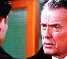 Victor notices that Noah is deeply troubled and asks what's bothering him. Noah tells Victor that Billy's accident was his fault.