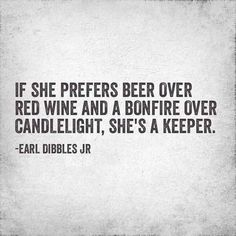 Cowgirls are keepers.