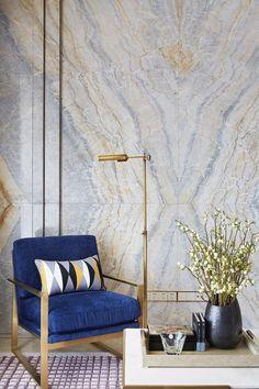 For more luxury home interior design inspirations check our website Living Tv, Motif Art Deco, Muebles Living, Furniture Design, Home Furniture, Furniture Ideas, Diy Countertops, Home Decor Trends, Luxury Living