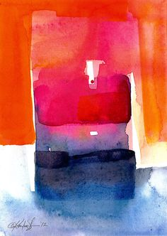 Abstraction Series . 205 ... by Kathy Morton Stanion