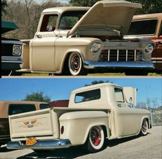 1955-56 Chevy Truck