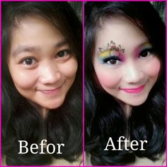 Full make over