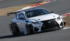 Fotostrecke: Gazoo Racing bereitet sich aufs 24-Stunden-Rennen vor