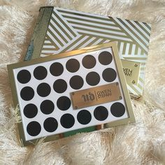 ♥️NEW Urban Decay Gwen Stefani Pallet Brand new.   ✨PRICE IS FIRM✨  No trades/holds Urban Decay Makeup Eyeshadow