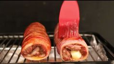 This Insane Bacon Sushi Is Every Carnivore's Dream
