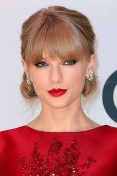 Taylor Swift's greatest beauty moments