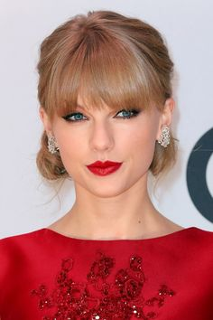Taylor Swift's greatest beauty moments