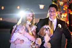"""Cleber Gellio foi o vencedor da categoria Evento, com a foto """"Amor e criaturas"""", no 2º Concurso Fotografia de Casamento, em 2013. Hera, Crown, Fashion, Wedding Photography, Love Photos, Moda, Corona, La Mode, Fasion"""