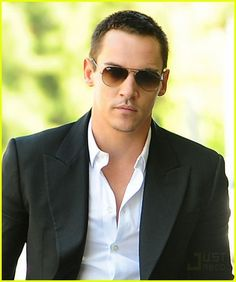 Jonathan Rhys Meyers (born Jonathan Michael Francis O'Keeffe; 27 July 1977) is an Irish actor and model. Description from pinterest.com. I searched for this on bing.com/images