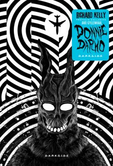 Donnie Darko - Darkside books - brazilian edition.