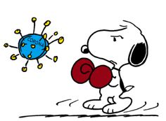 Snoopy Fighting The Coronavirus Classic Cartoon Characters, Classic Cartoons, Lime Images, Woodstock Snoopy, Calvin Und Hobbes, Snoopy Pictures, Snoopy Images, Thanksgiving Wallpaper, Snoopy Quotes