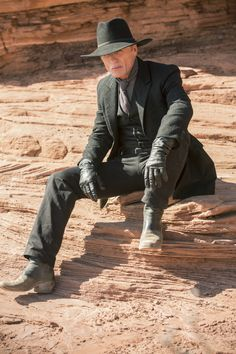 Westworld Premiere Photos Released