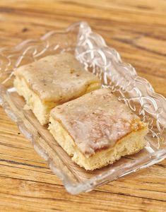 Ananasové řezy — Kluci v akci — Česká televize Pancakes, Sandwiches, Cheesecake, Food And Drink, Treats, Breakfast, Sweet, Recipes, Pineapple