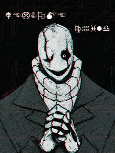 """""""Welcome, child"""" W. Gaster/Undertale Welcome Undertale Gaster, Undertale Cute, Undertale Fanart, Undertale Pictures, Undertale Drawings, Character Art, Character Design, Gravure Illustration, Arte Obscura"""