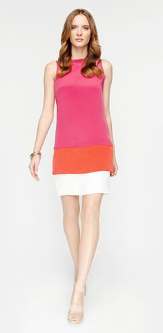 Judith and Charles::  Melodie Dress - I am not one for tiered/layered dresses...but I would totally wear this!