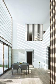 Showvila La Pineda / Jaime Prous Architects   ArchDaily