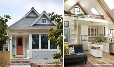 whidbey house images - Tumbleweed designs