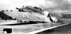 B-17, Pearl Harbor Dec 7th 1941; Mission4Today › ForumsPro › R & R Forums › Photo Galleries › WWII Aircraft Photo's › USA