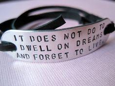 - albus dumbledore bracelet