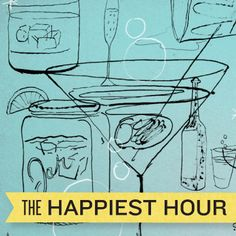"""The 8 Best Happy Hours in Los Angeles 