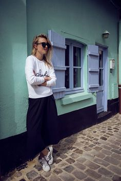 b9f979a403eb 30 летни визии от модните блогове - Missbloom.bg Short Outfits