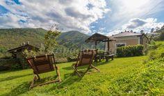 Fotos de Apartamentos El Bosque de las Viñas - Casa rural en Boal (Asturias) http://www.escapadarural.com/casa-rural/asturias/apartamento-madera-el-bosque-de-las-vinas/fotos#p=5576aad9c45b9