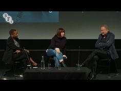 In conversation with... Abi Morgan and Stellan Skarsgård on River and TV...