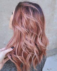 Não dá para negar o nosso amor por cabelos coloridos